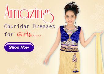 Designer Kurtis and Girls Dresses