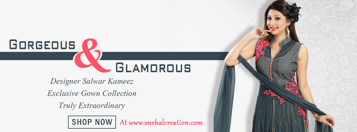 Gorgeous and Glamours Salwar Kameez Latest Collection